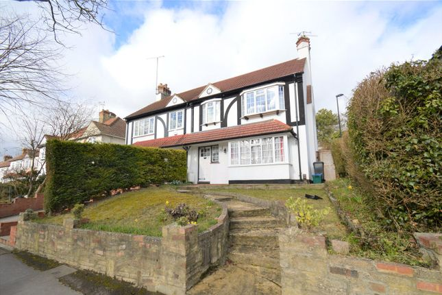 Thumbnail Property to rent in Montpelier Road, Purley