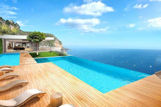 Thumbnail Villa for sale in Beaulieu Sur Mer, Villefranche, Cap Ferrat Area, French Riviera