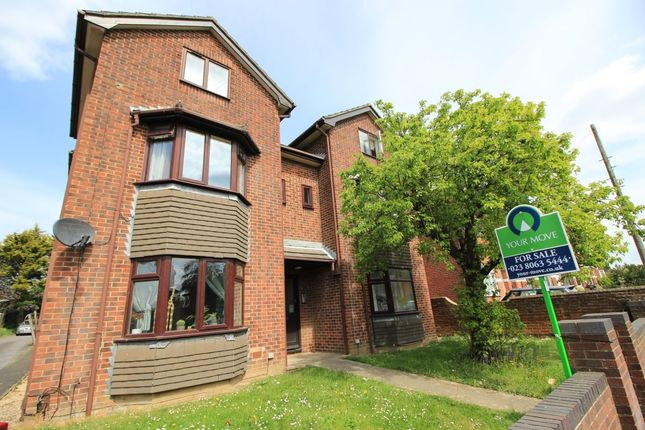 Flat for sale in Richmond Road, Southampton