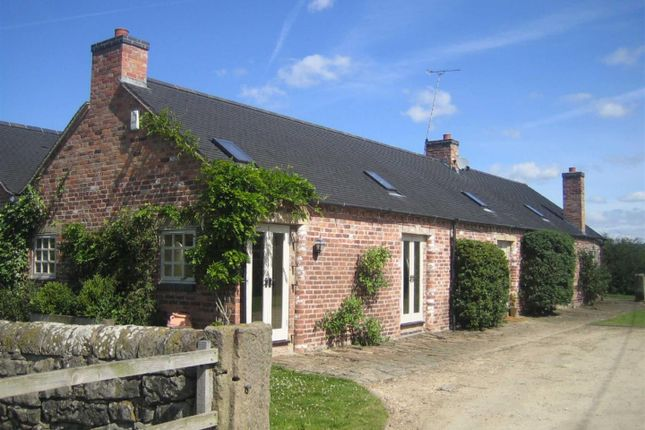 5 bed detached house to rent in The Byre, Windley, Duffield, Belper DE56