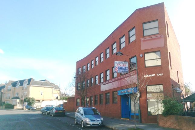 Thumbnail Office to let in Manorgate House, 2 Manorgate Road, Kingston Upon Thames