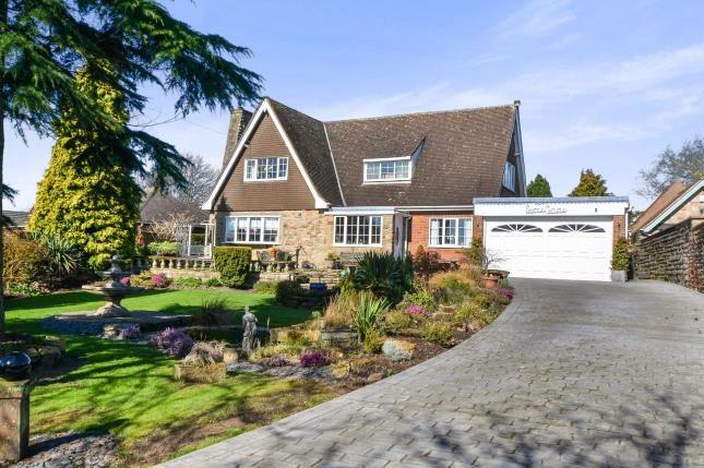 Thumbnail Detached house for sale in Salmon Lane, Kirkby In Ashfield, Nottingham