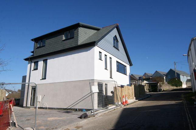 Thumbnail Property for sale in 2, St Michael's Road, Perranporth