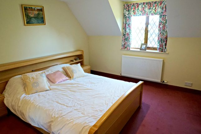 Guest Bedroom of Bickley Lane, Bickley, Malpas SY13