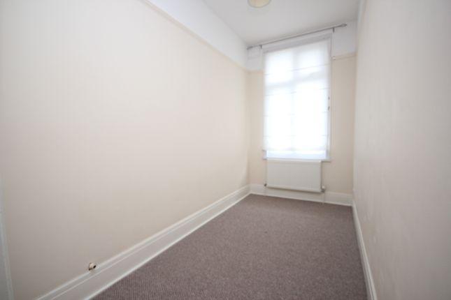 Single Bedroom of Sturdee Road, Stoke, Plymouth PL2