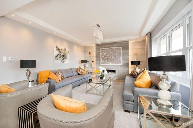 Thumbnail Flat to rent in Lyndhurst Lodge, 28 Lyndhurst Road, London