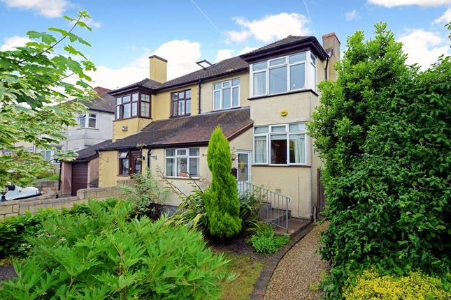 Thumbnail Semi-detached house for sale in Greenacres, Ketley Bank, Telford, Shropshire.