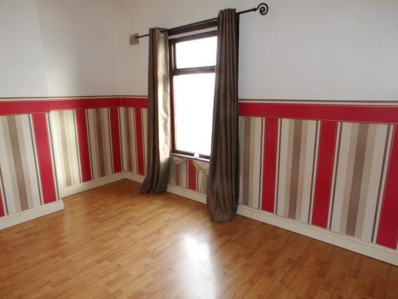 Bedroom 1 of Reginald Road, St Helens, Merseyside, Uk WA9