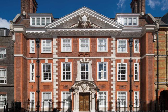 Town house for sale in Cowley Street, London