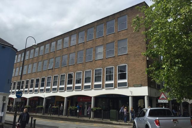 Thumbnail Office to let in Various Office Suites, Darkgate Centre, Dark Gate, Carmarthen