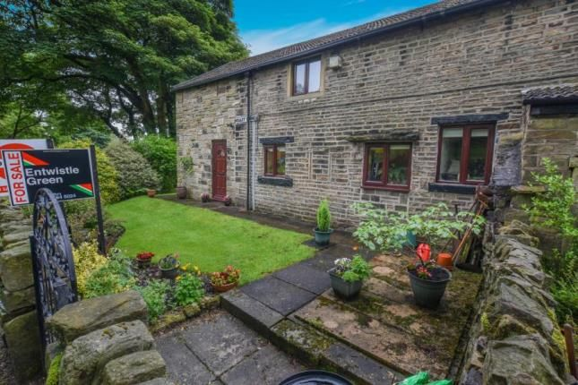 Thumbnail Semi-detached house for sale in Healey Stones, Rochdale, Greater Manchester