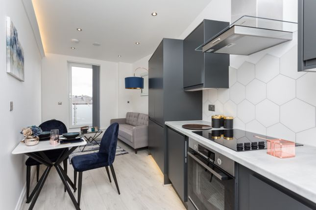 Thumbnail Flat for sale in Glover'S Court, Preston