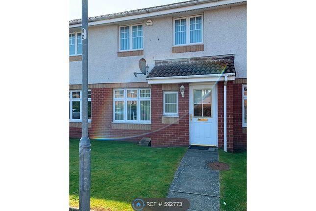 Thumbnail Terraced house to rent in Winton Place, Irvine
