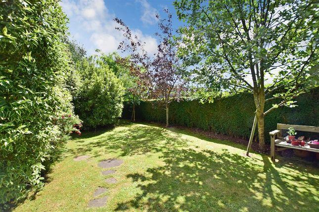 Rear Garden of Brompton Farm Road, Strood, Rochester, Kent ME2