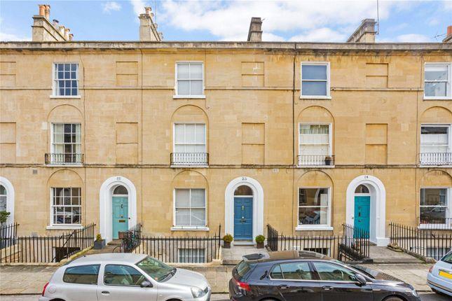 Thumbnail Terraced house for sale in Daniel Street, Bath