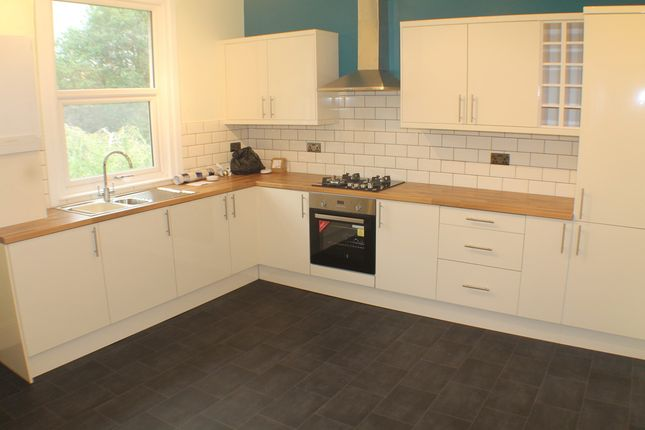 Thumbnail Maisonette to rent in Priory Leas, West Park, London