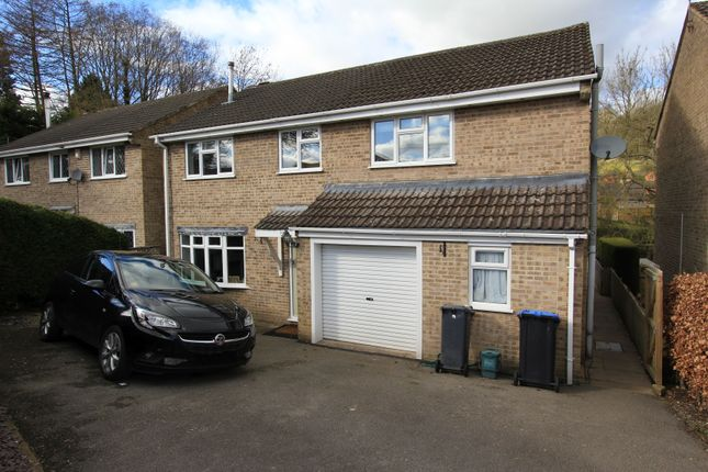 Thumbnail Detached house for sale in Yokecliffe Avenue, Wirksworth