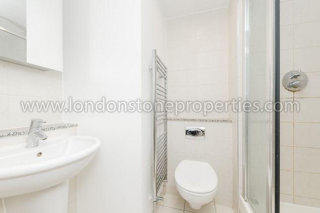 Bathroom of Argyll Road, London SE18