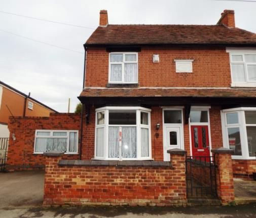 Thumbnail Property for sale in New Street, Baddesley Ensor, Atherstone, Warwickshire