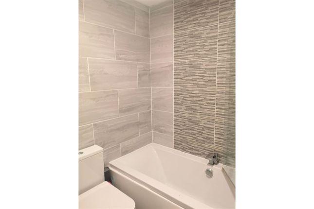Bathroom of Hobart Drive, Liverpool L33