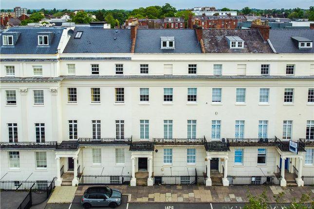Thumbnail Office for sale in Waterloo Place, Warwick Street, Leamington Spa, Warwickshire