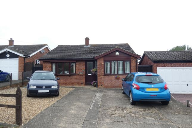 3 bed detached bungalow to rent in Cause End Road, Wootton, Bedford MK43