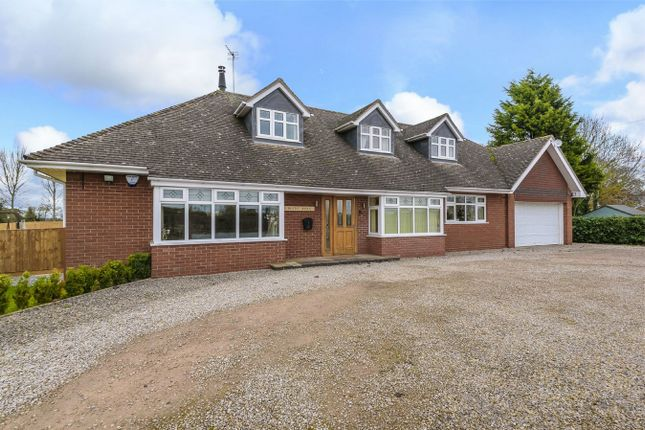 4 bed detached house for sale in Wappenshall, Telford, Shropshire