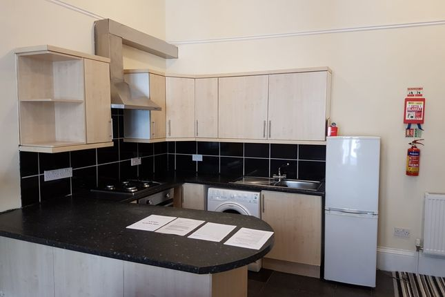 Thumbnail Flat to rent in Dundee