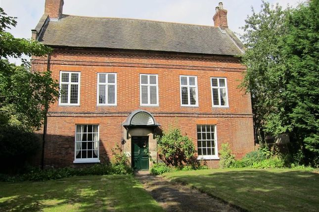 Thumbnail Detached house to rent in Derby Road, Risley, Risley Derby