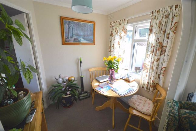 Dining Room of Westwood Park, Bashley Cross Road, New Milton BH25