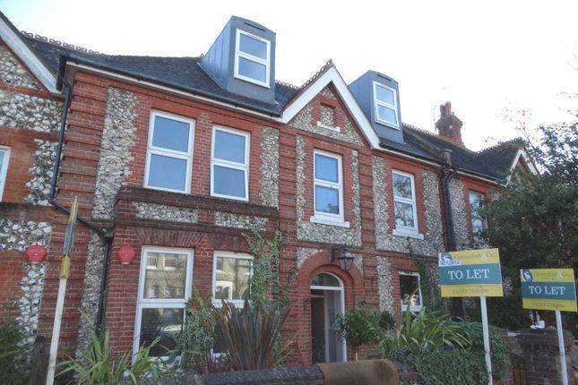 Hartfield Road, Eastbourne BN21