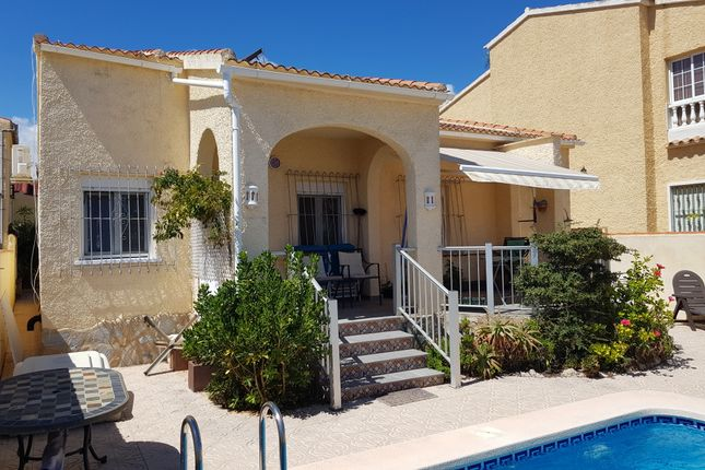 Thumbnail Detached bungalow for sale in 157, La Marina, Spain