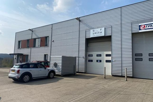 Thumbnail Office to let in 65.5 Sienna, White Hart Avenue, Thamesmead, London