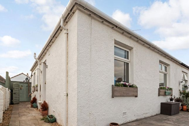 Thumbnail Bungalow for sale in Eglinton Place, Ayr