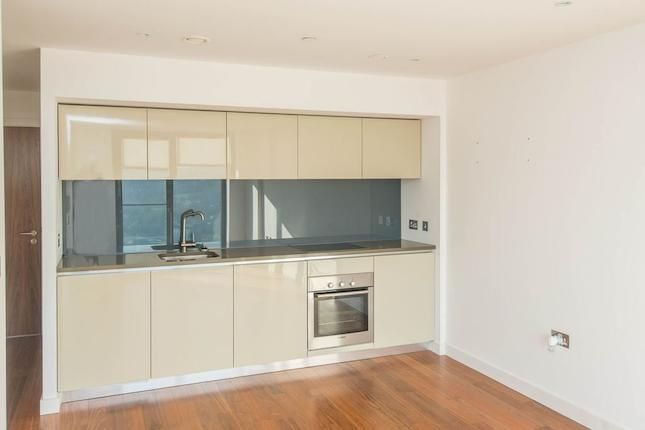 Thumbnail Flat to rent in St. Pauls Square, Sheffield