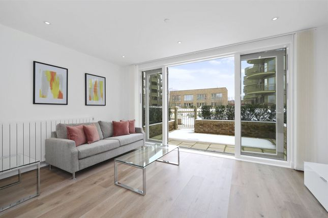 Thumbnail Terraced house to rent in Townsend Road, Kidbrooke Village, London