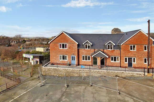 Thumbnail Terraced house for sale in Brecon Road, Builth Wells