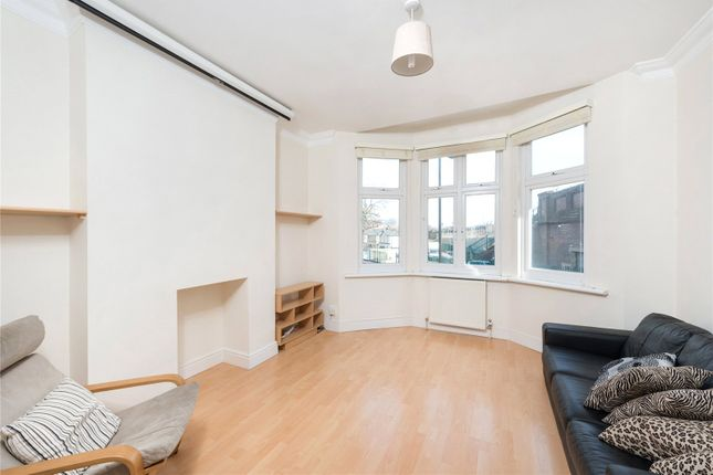 Thumbnail Flat to rent in Acton Lane, Chiswick, London