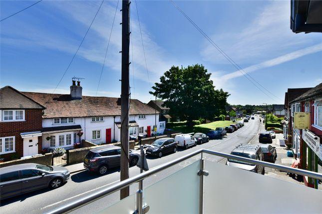 Balcony View of Chiltern Mews, High Street, Bovingdon HP3