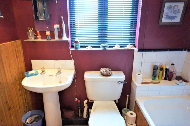 Bathroom of Wakefield Street, Askam-In-Furness LA16
