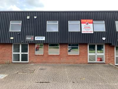 Thumbnail Office for sale in Horseshoe Park, Pangbourne, Berkshire