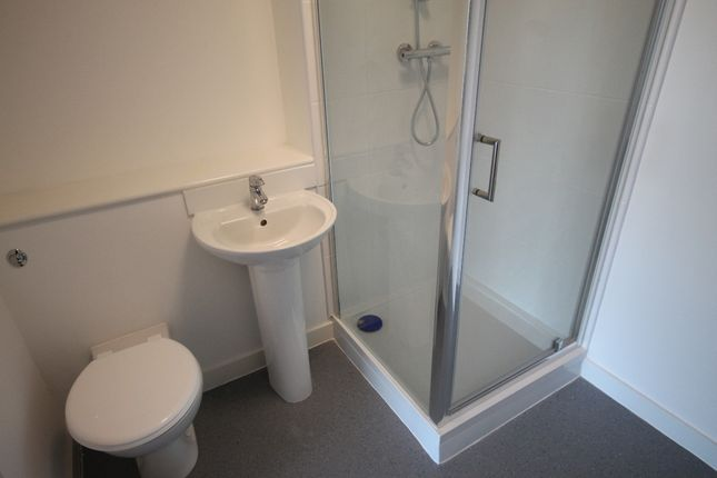 En-Suite of Carriage Grove, Bootle L20