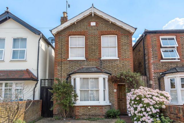 2 bed detached house for sale in East Road, Kingston Upon Thames KT2