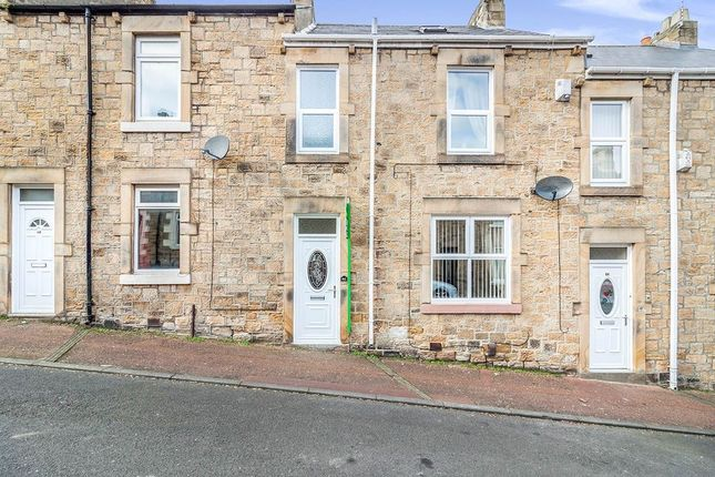 Thumbnail Property for sale in Mary Street, Blaydon-On-Tyne