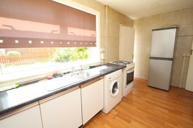 Kitchen of Holms Avenue, Dreghorn, Irvine, North Ayrshire KA11