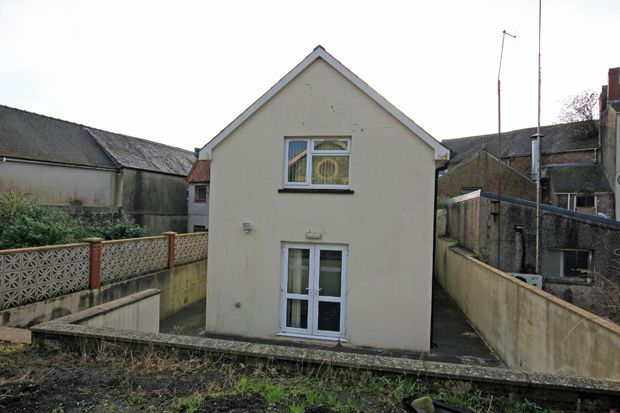 Thumbnail Office to let in Lammas Street, Carmarthen, Carmarthenshire