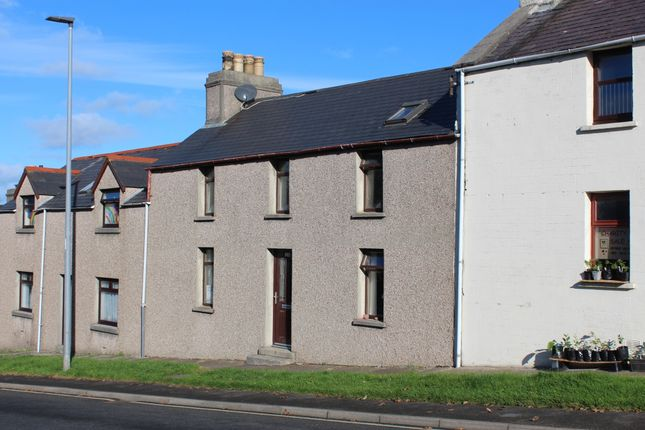 Thumbnail Terraced house for sale in Clay Loan, Kirkwall, Orkney