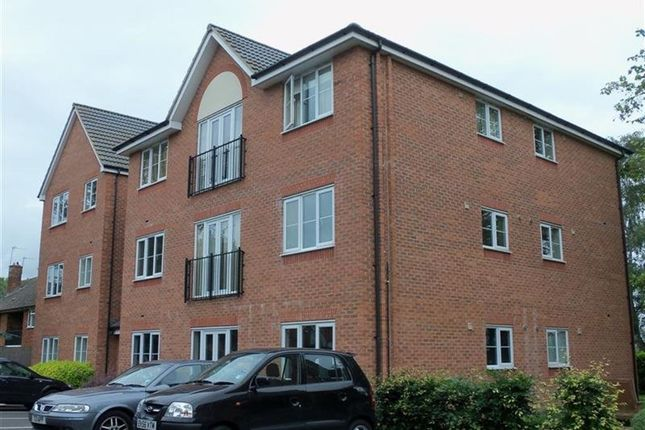 Thumbnail Flat to rent in Juniper House, Hassocks Close, Beeston