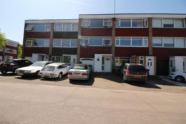 Thumbnail Property for sale in Priory Court, Harlow