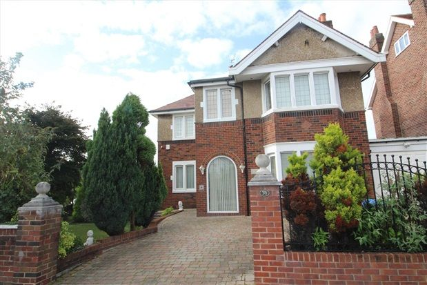 Thumbnail Property for sale in Parkway, Blackpool